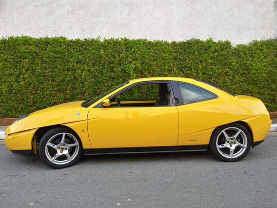 Fiat Coupe 96 Completo + Abs + Air Bag