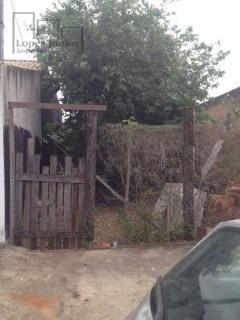 Terreno À Venda, 125 M² Por R$ 85.000,00 - Jardim J S Carvalho - Sorocaba/sp - Te0743