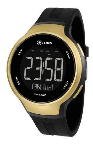 Relógio X Games Masculino Ref: Xmppd554 Pxpx
