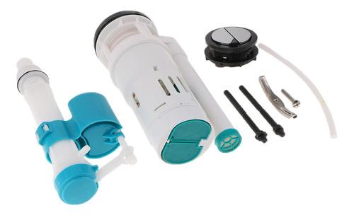 Kits De Reparo Do Tanque Do Vaso Sanitário Da Como Descrito