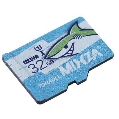 Cartão De Memória Micro Sd - Colormix 32gb