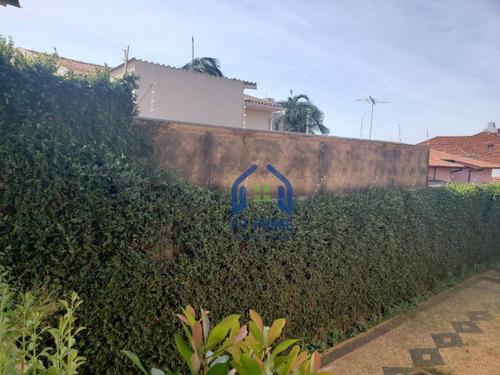 Casa Com 5 Dormitórios, 900 M² - Venda Por R$ 2.500.000,00 Ou Aluguel Por R$ 8.000,00/mês - Boa Vista - São José Do Rio Preto/sp - Ca2035