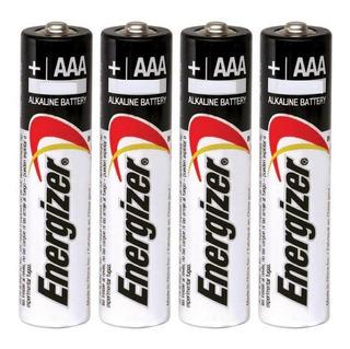 Pila Aaa Alcalina Energizer Max Triple A 4 Unidades