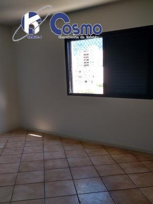 Apartamento Locação Pacote Anual A 4 Quadras Da Praia Da Enseada - Ap41775 - 33899051