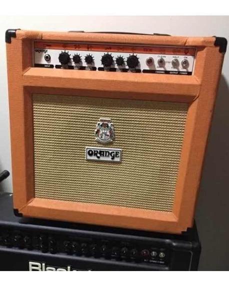 Orange Th30 Valvulado Ñ Laney Vox Fender Marshaal Peavey