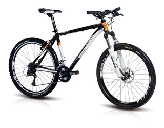 Mountain Bike 4ever Aro 26 Quadro 20,5 Alta Performance