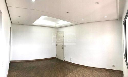 Apartamento Na Avenida Nova Cantareira, Com 2 Dormitórios, Mais 1 Reversível, 2 Vagas. - Cf28711
