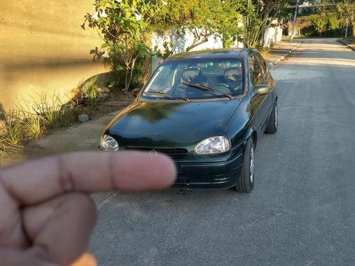 Imagem 1 de 10 de Chevrolet Corsa 1999 1.0 Wind 5p