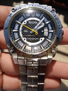 Reloj Bulova Precisionist