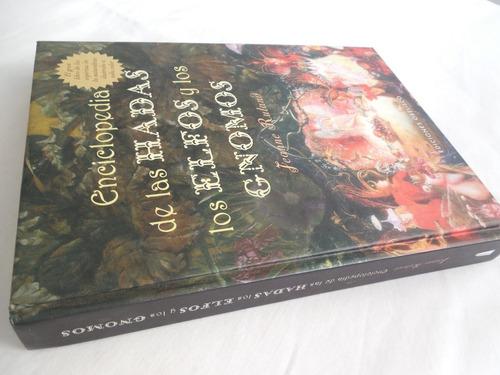 Enciclopedia De Las Hadas Los Elfos Y Los Gnomos J. Ruland