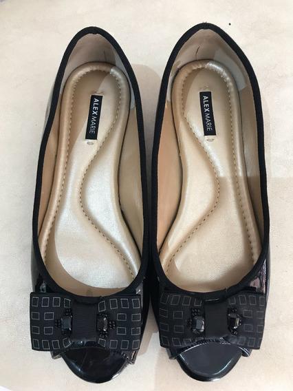 Lindos Zapatos Alex Marie 5.5