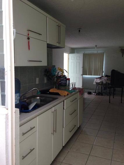 Casa En Renta Circuito Infantería, Fraccionamiento Valle Real 2.