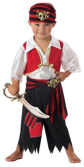 Disfraz, Ahoy Matey