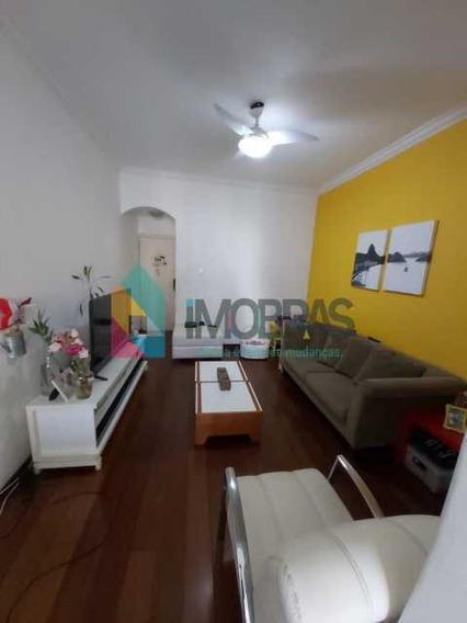 Apartamento Reformado Em Rua Transversal - Cpap20971