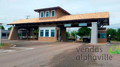 Alphaville Fortaleza Em Porto Das Dunas Prox Ao Beach Park