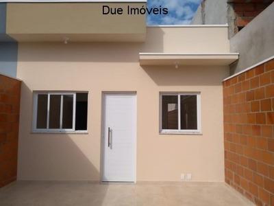 Casa No Jardim Veneza, Indaiatuba/sp. - Ca01578 - 34201566