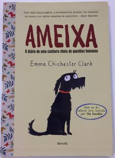 Ameixa - Emma Chichester Clark - Hq
