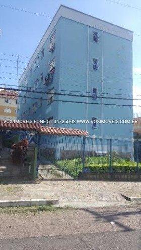 Apartamento - Nossa Senhora Das Gracas - Ref: 49506 - V-49506