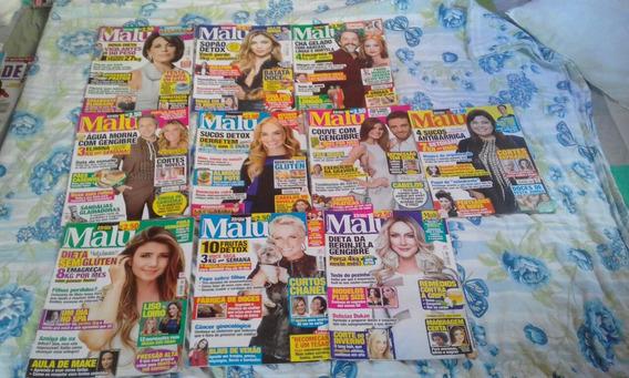 Revistas Malu.