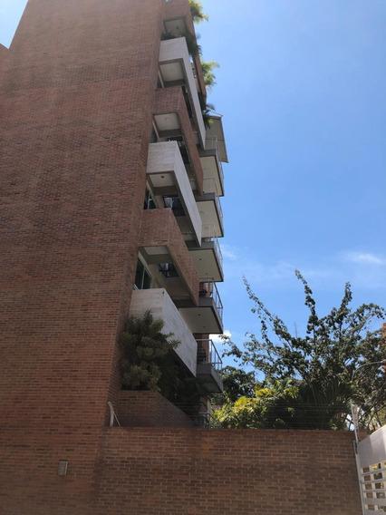Se Alquila Apto 72m2 1h/1b/2p Campo Alegre