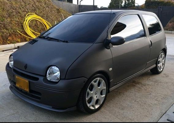 Renault Twingo Sesto Elemento