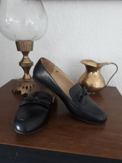 Zapatos Dama Flats Westies