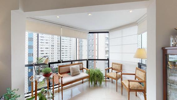 Apartamento A Venda Em São Paulo - 1818
