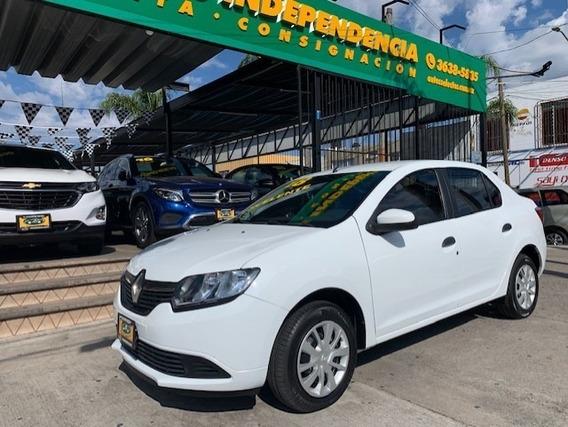 Renault Logan Zen Tm