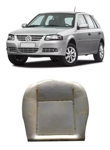 Relleno Poliuretano Asiento Butaca P/ Volkswagen Gol Power