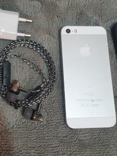 iPhone 5s 16gb Original Usado Barato De Qualidade Conservado