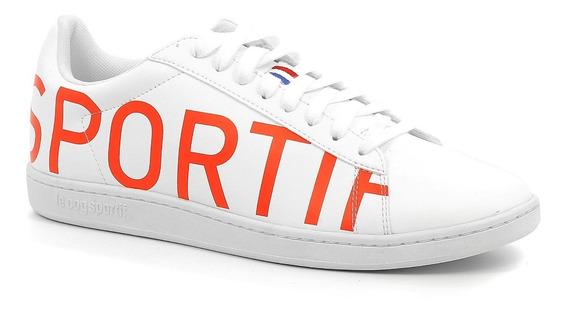 Zapatillas Le Coq Sportif Courset Logo