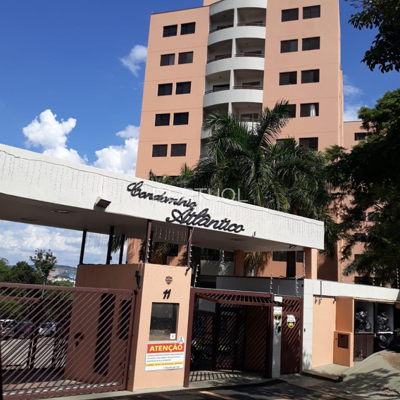 Apartamento À Venda Em Jardim Alto Da Boa Vista - Ap007192