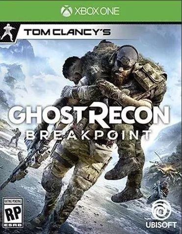 Tom Clancys Ghost Recon Breakpoint - Original Digital