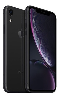 Apple iPhone Xr 256gb Desbloqueado Original De Vitrine