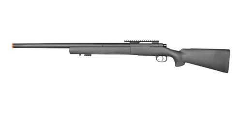 Imagem 1 de 4 de Rifle Airsoft Rossi Sniper M24 Storm + Nf