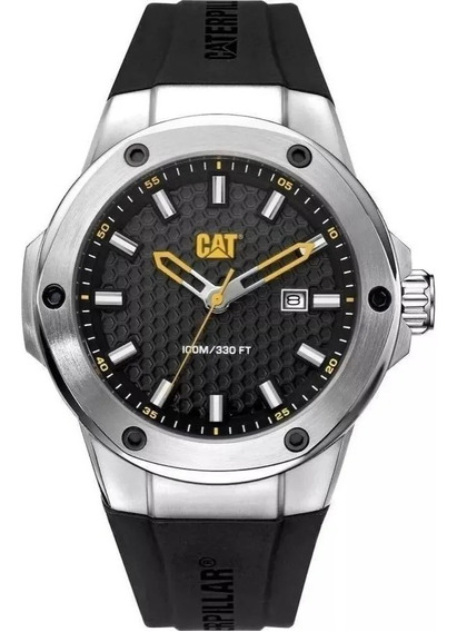 Reloj Para Caballero Cat Caterpillar Modelo Aa.141.21.121