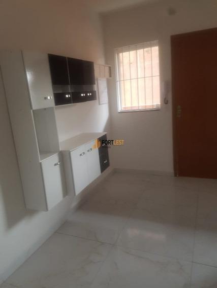Apartamento Residencial Para Venda Chácara Califórnia, São Paulo - Ap00772 - 67864539
