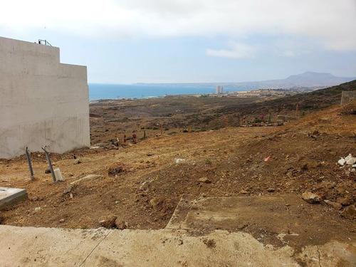 Imagen 1 de 3 de Terreno En Venta Hacienda Vista Mar