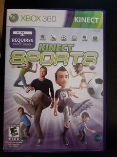 Kineckt Sports Xbox 360
