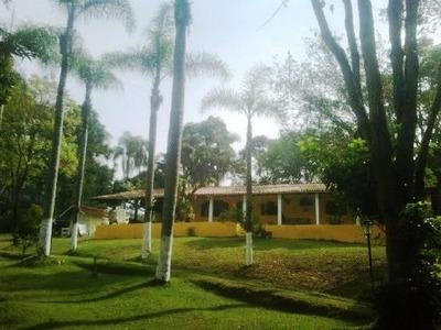 Sítio Rural À Venda, Eden, Sorocaba. - Si0042