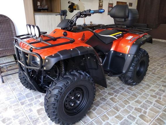 Honda Fourtrax 350cc