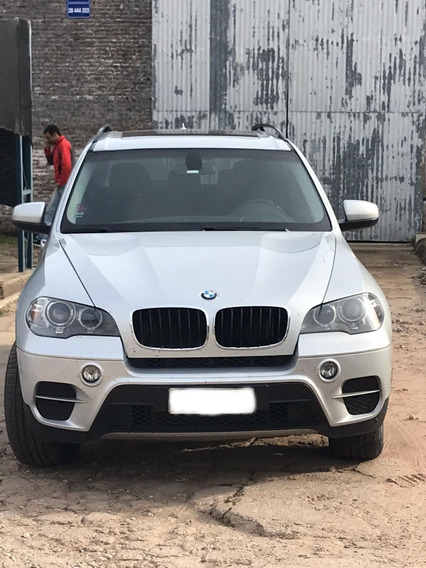 Bmw X5 3.0 Xdrive 35i Executive 306cv