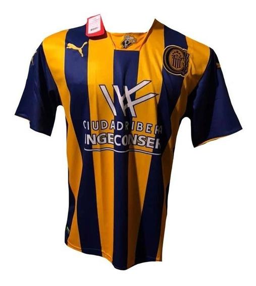 Camiseta De Rosario Central 2010 #5 Kily Gonzalez Originales