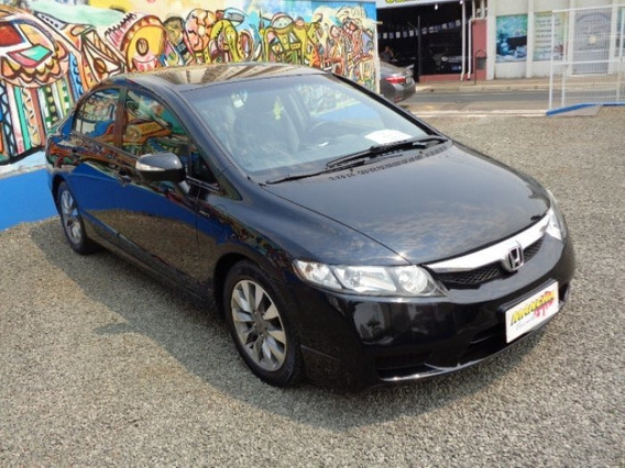 Civic 1.8 Lxl 16v Flex 4p Manual