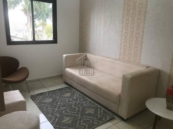 Apartamento Em Condomínio Padrão Para Venda No Bairro Vila Alpina - 11047giga