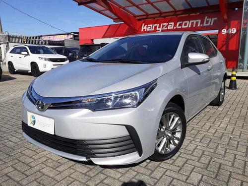 Imagem 1 de 13 de Toyota Corolla Gli Upper Flex