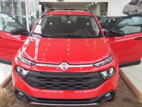 Fiat Toro 0km 2018 - Retiras Con $ 80 Mil O Tú Usado -3
