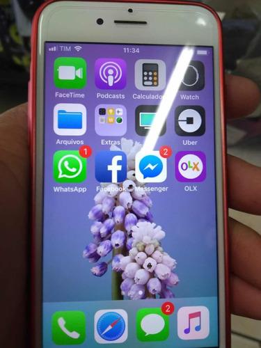 Imagem 1 de 1 de Vendo Se iPhone 7. 128 Gigas