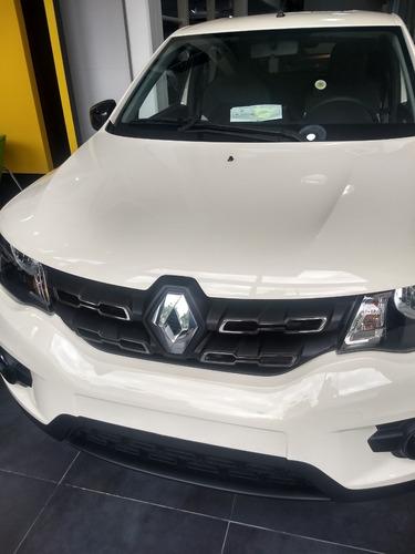 Renault Kwid Zen 1.0 Car One $ 1.477.900 Sp