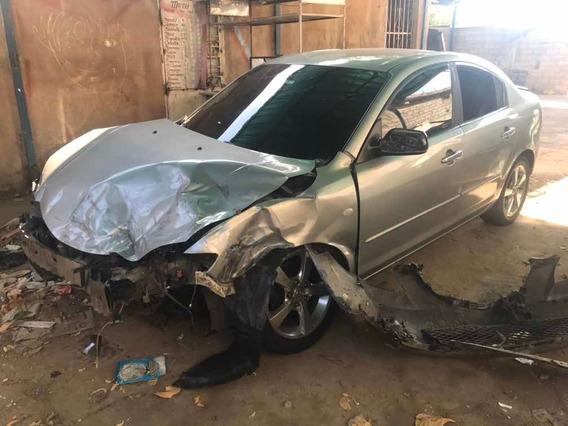 Mazda Mazda 3 Por Pieza